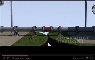 波纹伸缩器安装方法视频演示