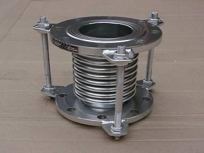 蒸汽管道补偿器型号常用的种类有哪些?